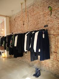 Shop Design Ideas For Clothing Best 25 Clothing Store Interior Ideas On Pinterest Clothing