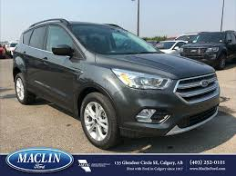 Ford Escape Sport - new 2017 ford escape se 4 door sport utility in calgary ab 17es0112