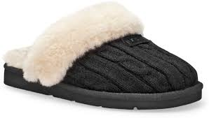 ugg cozy knit slippers sale ugg australia s cozy knit free shipping free returns
