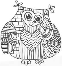 84 dessins de coloriage mandala à imprimer sur LaGuerchecom  Page 7