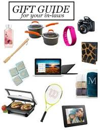 the gift guide gifts for inlaws gift gifts and holidays