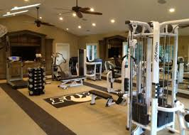 celebrity home gyms the most pictures of celebrity home gyms shape magazine throughout