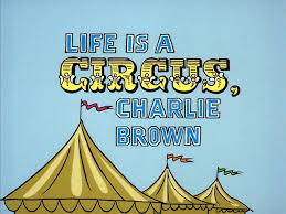 is a circus brown peanuts wiki fandom powered by