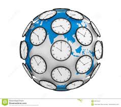 Map With Time Zones Usa by Time Zones Of The The World Google Maps World Gazetteer Google