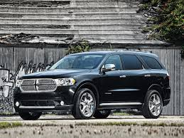 jeep durango 2016 2013 used dodge durango 2wd 4dr crew at triangle chrysler jeep