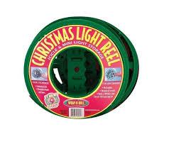wrap n roll christmas light storage christmas light 76003 2ac christmas light reels and storage bag