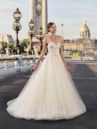 robe de mari e pronuptia collection 2018 robe de mariée robe de mariée bohème