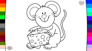 99 ideas cheese coloring pages on gerardduchemann com