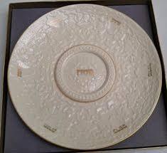 buy seder plate vintage wedgwood liberty bowl 10 25 j e caldwell co philadelphia