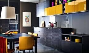 cuisine jaune citron meuble cuisine jaune design meuble cuisine jaune ikea poitiers
