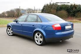 2002 a4 audi 2002 audi a4 information and photos momentcar