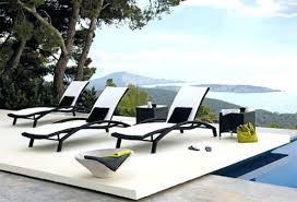 Cheap Patio Furniture Miami by Modern Contemporary Outdoor Furniture Patio Furniture Miami Style
