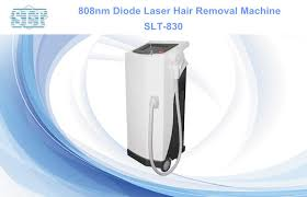 pain free 808nm diode laser hair removal machine for arm leg