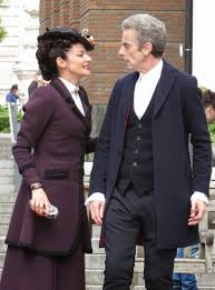 eleventh doctor halloween costume the doctor and missy who is so fine she blows my mind hey missy