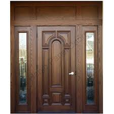interior doors design interior home design ash wood door with frame hpd416 solid wood doors al habib panel