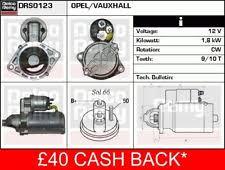 ford focus starter motors ebay