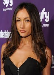 shane long hairstyle 20 maggie q hairstyles hairstyles to make you captivating long