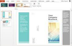 Powerpoint Resume Professional Resume Template Powerpoint Creativenc Info