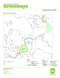 Metro Property Maps by Nashville U003e Parks And Recreation U003e Greenways And Trails U003e Maps