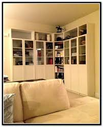 Billy Corner Bookcase Ikea Billy Bookcase Corner Fitting Home Design Ideas