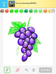how to draw grapes in 5 steps how to draw to draw and draw
