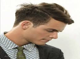 short side and back haircut top 10 short men39s hairstyles of 2016