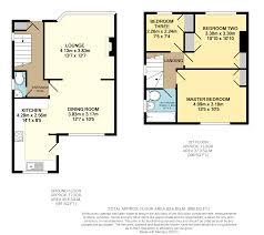 100 semi detached house floor plan 4 bedroom semi detached