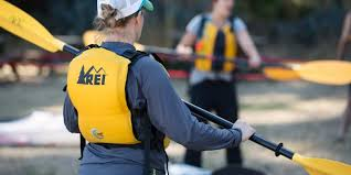 class v pfd jackets vests pfds how to choose rei expert advice