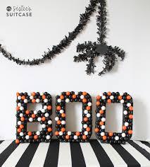60 easy halloween crafts best diy halloween craft ideas for your