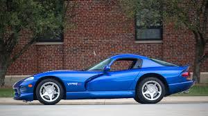 Dodge Viper Race Car - 1996 dodge viper gts f196 dallas 2017