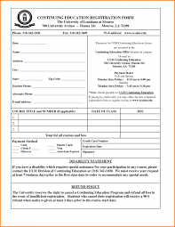donation form template free formats excel word doc saneme