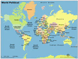 world cities on map free world major countries map major countries map of the world
