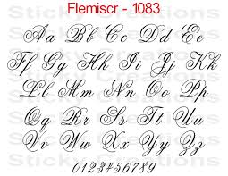 in tattoo designs since they have a font generator free fancy