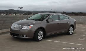 2012 buick lacrosse eassist system picture courtesy of general