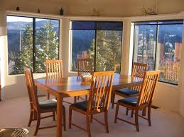 Wawona Dining Room by The Logger U0027s Retreat A Family Vacation Home Info