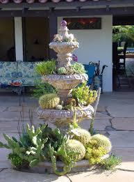 Container Water Garden Fountain Fafardfanciful And Fun Container Gardening Fafard