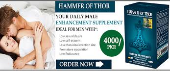 hammer of thor in pakistan hammer of thor capsule buy online
