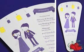 cheap ceremony programs cheap wedding programs weddingsrusdeco