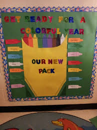 New Year Display Board Decoration by Best 25 Daycare Bulletin Boards Ideas On Pinterest Spring