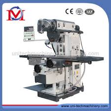 rotary table for milling machine x6436 swivel milling head rotary table universal milling machine