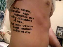 Latin Quote Tattoo Ideas Inspirational Good Tattoo Quotes Ideas On Sleeve Tattoo Design Ideas