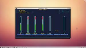 tutorial gentoo linux gentoo screenshots gentoo linux