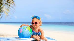 chambre bébé plage bébé à la piscine ou à la plage 15 accessoires il ne