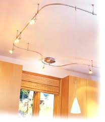 Pendant Track Lighting Fixtures Track Lighting With Pendants Kitchens U2013 Karishma Me