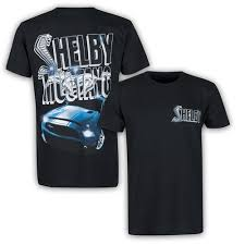 shelby mustang merchandise shelby mustang black