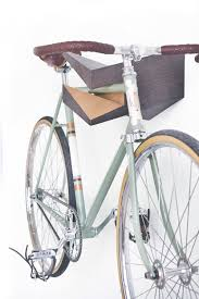 Bicycle Home Decor by Indoor Bike Racks With Minimal Impact On The Interior Décor