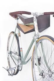indoor bike racks with minimal impact on the interior décor