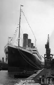 titanic william murdoch