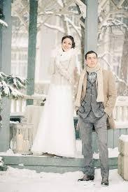 robe de mariã e hiver osez le mariage en hiver unidyl