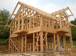 build a custom home building a custom home here s how many people it takes to build it